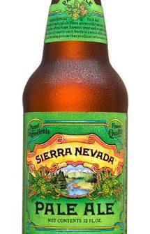 Sierra Nevada APA