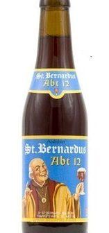 St. Bernanrdus Abt 12
