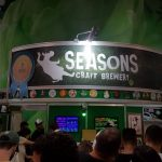 Seasons craft brewery