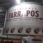 Cervejaria Farrapos – a cerveja sem glúten é muito gostosa!