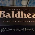 Cervejaria Baldhead – delíiiicia de Belgian Dark Strong Ale!
