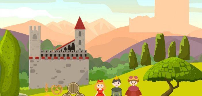 Castelo Medieval e a Nobreza