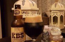 Cerveja KBS da Founders